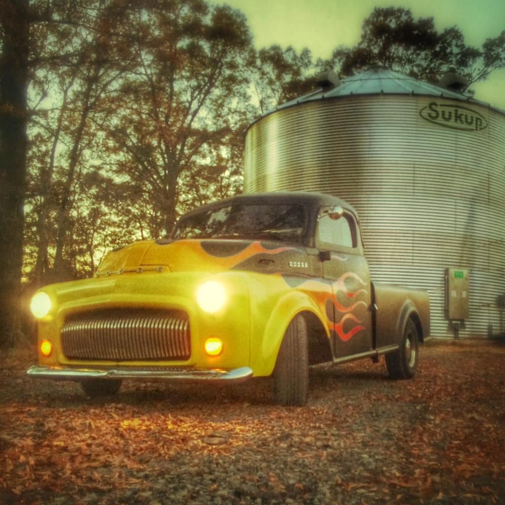 Aaron'S Auto Parts >> Advance Auto Parts On Twitter We Re Big Fans Of Aaron S 1948 Dodge