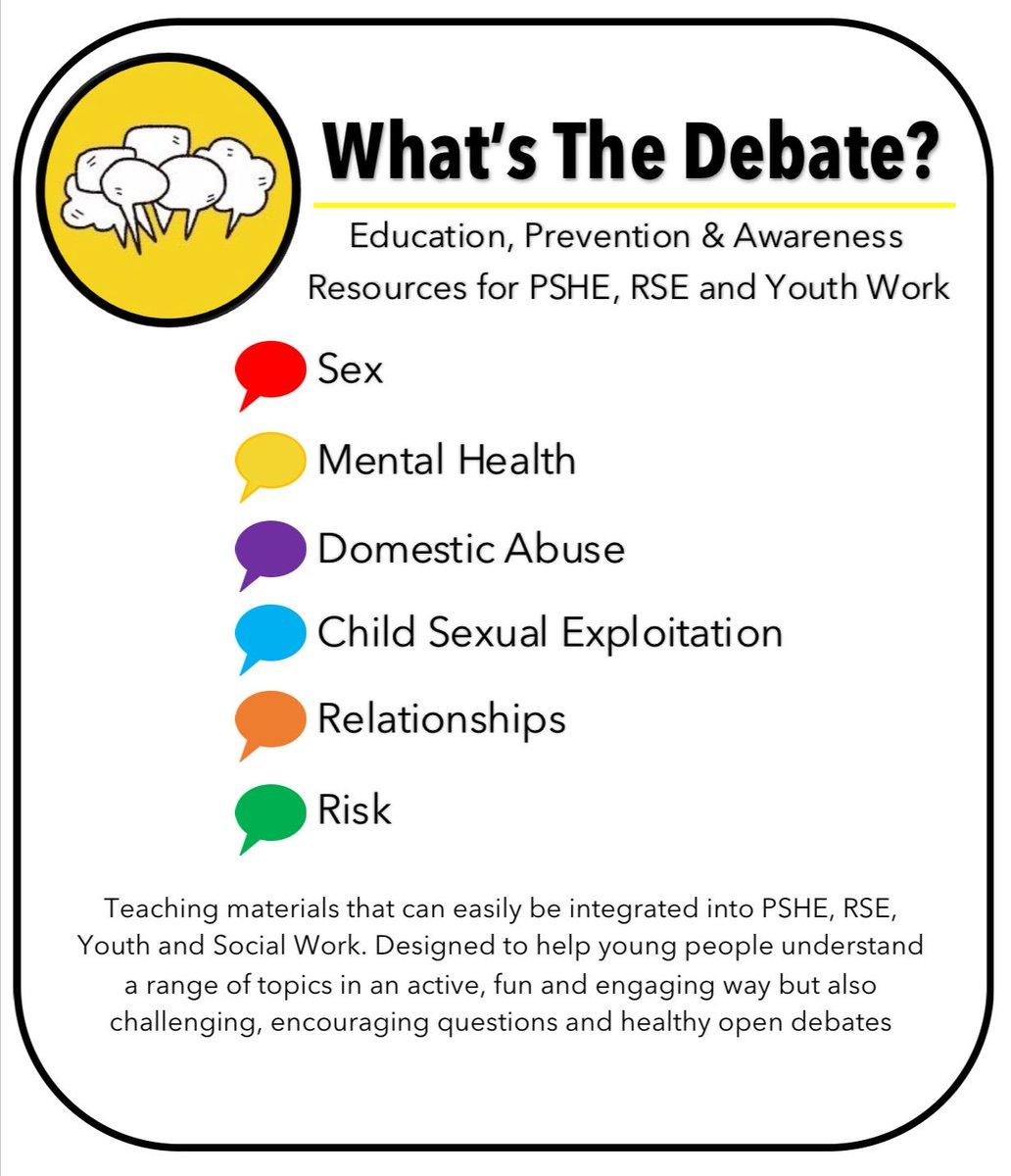 Youth debate topics