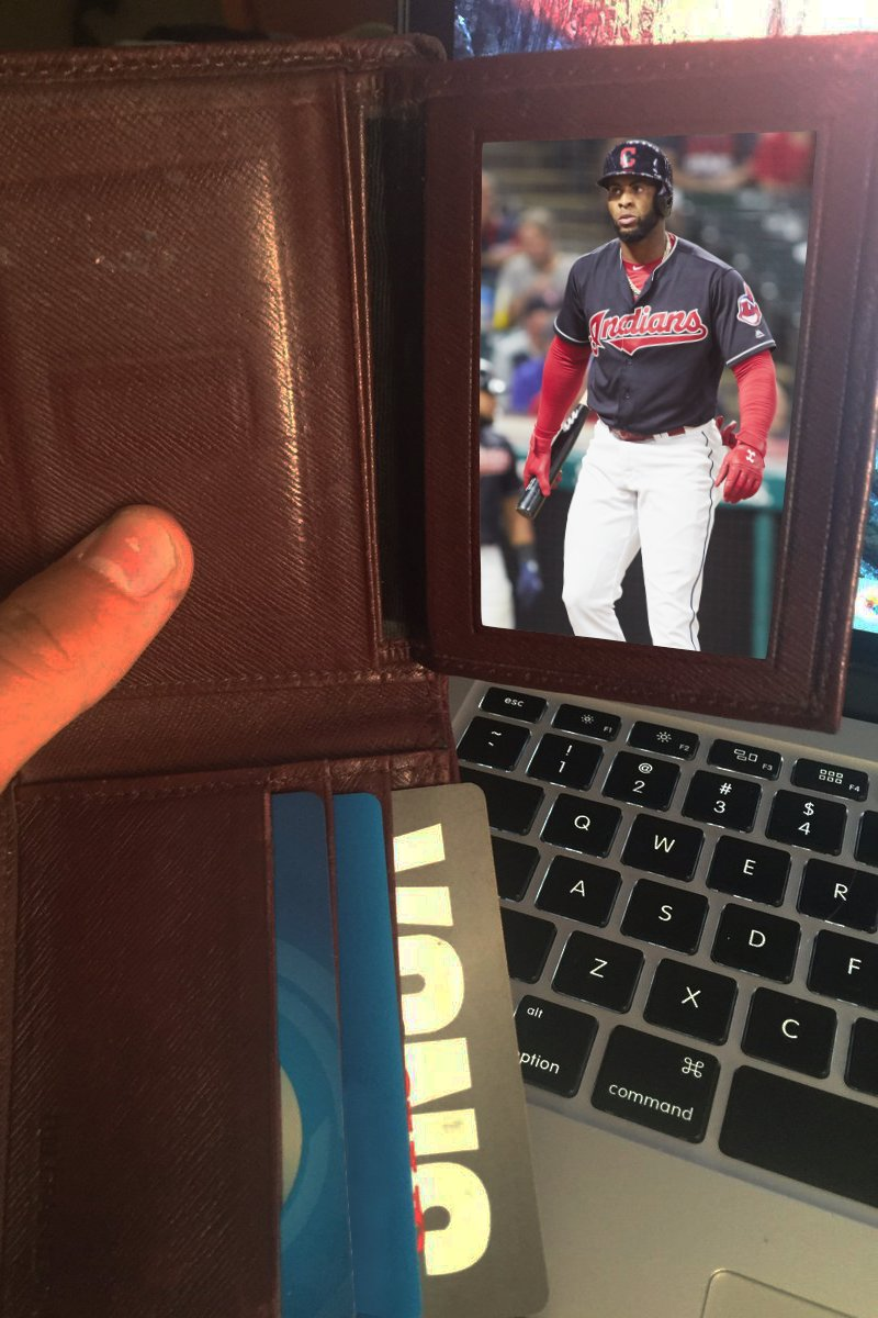 We keep this pic of Yandy in our wallet so we see it when we're about to waste money on things we don't need. https://t.co/vYzSUBA6fS