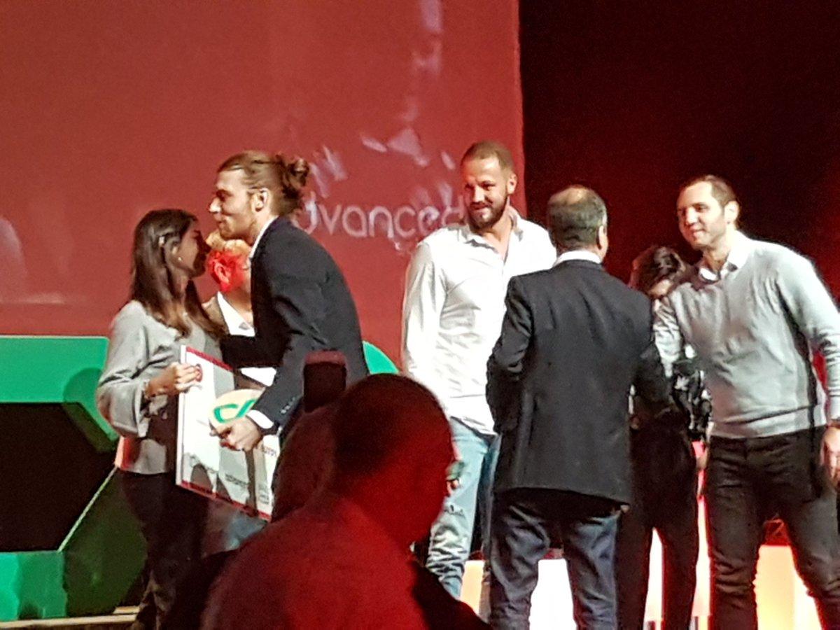 [@COOPERATHON: Grande finale] La team Walk United termine cette première édition française du Coopérathon en remportant la 1èreplace dans la catégorie #Santé encadrée tout au long de la compétition par @ADVANCEDSchema https://t.co/D2IKK2JGsZ