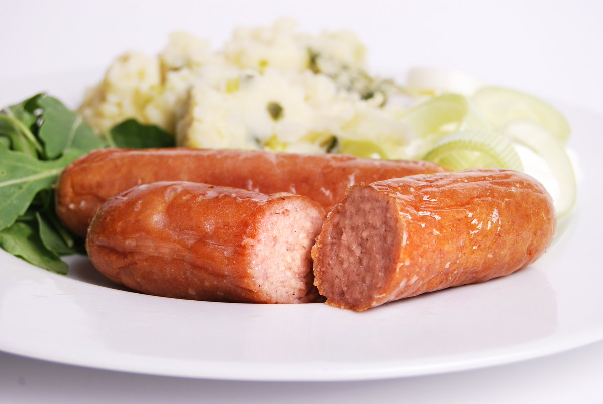 test Twitter Media - It's #Nationalsausageweek so get your sausage fix by calling us on 01792 579908 🍴😃#sausage #sausageweek #lewispies #notjustpies #swansea #foodmanufacturer #sausagefix https://t.co/h6c1xrvIOs