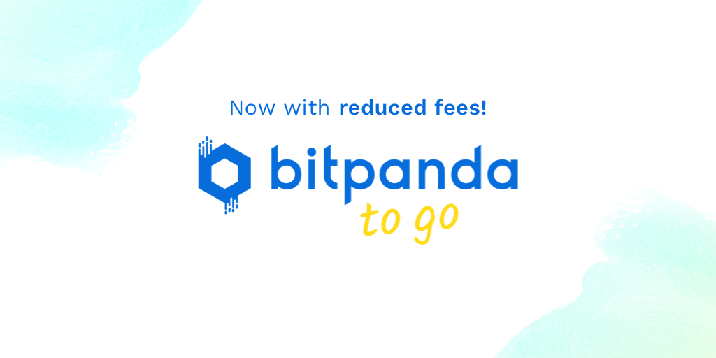 Buying Bitcoin with cash is now even cheaper with Bitpanda To Go! Read more here ➡️ blog.bitpanda.com/bitpanda-to-go… #Bitpanda