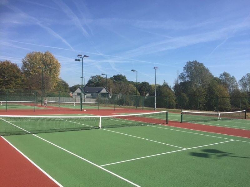 test Twitter Media - Four full-sized macadam Tennis Courts re-Laid to @SAPCA standards @etcsports https://t.co/GAs7bD25Ie #sapcanews https://t.co/xxqeHMgWtw