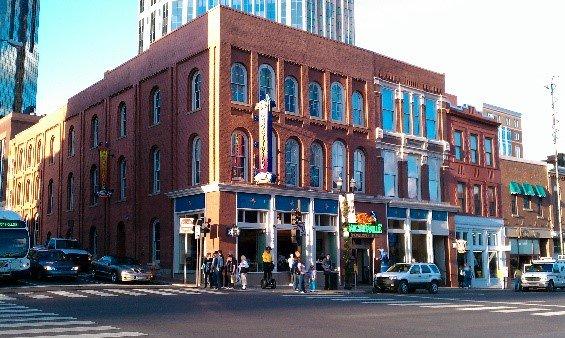 Margaritaville Hotel Nashville on Twitter: