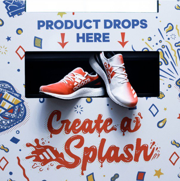 adidas Unveils New AM4 to Celebrate #RedSox #WorldSeries