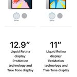 """#AppleEvent New Products Launched: #iPadPro2018 11"""" & 12.9"""" $799   $999 #MacMini2018 $799 + #MacBookAir2018 $1199 +"""