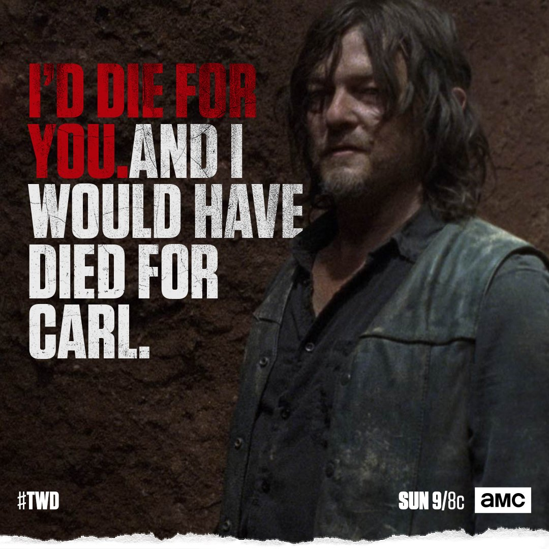 Daryl Dixon (The Walking Dead) DqxsHoDX0AABUJF
