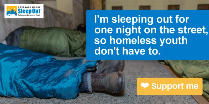 Help Support Homeless Awareness