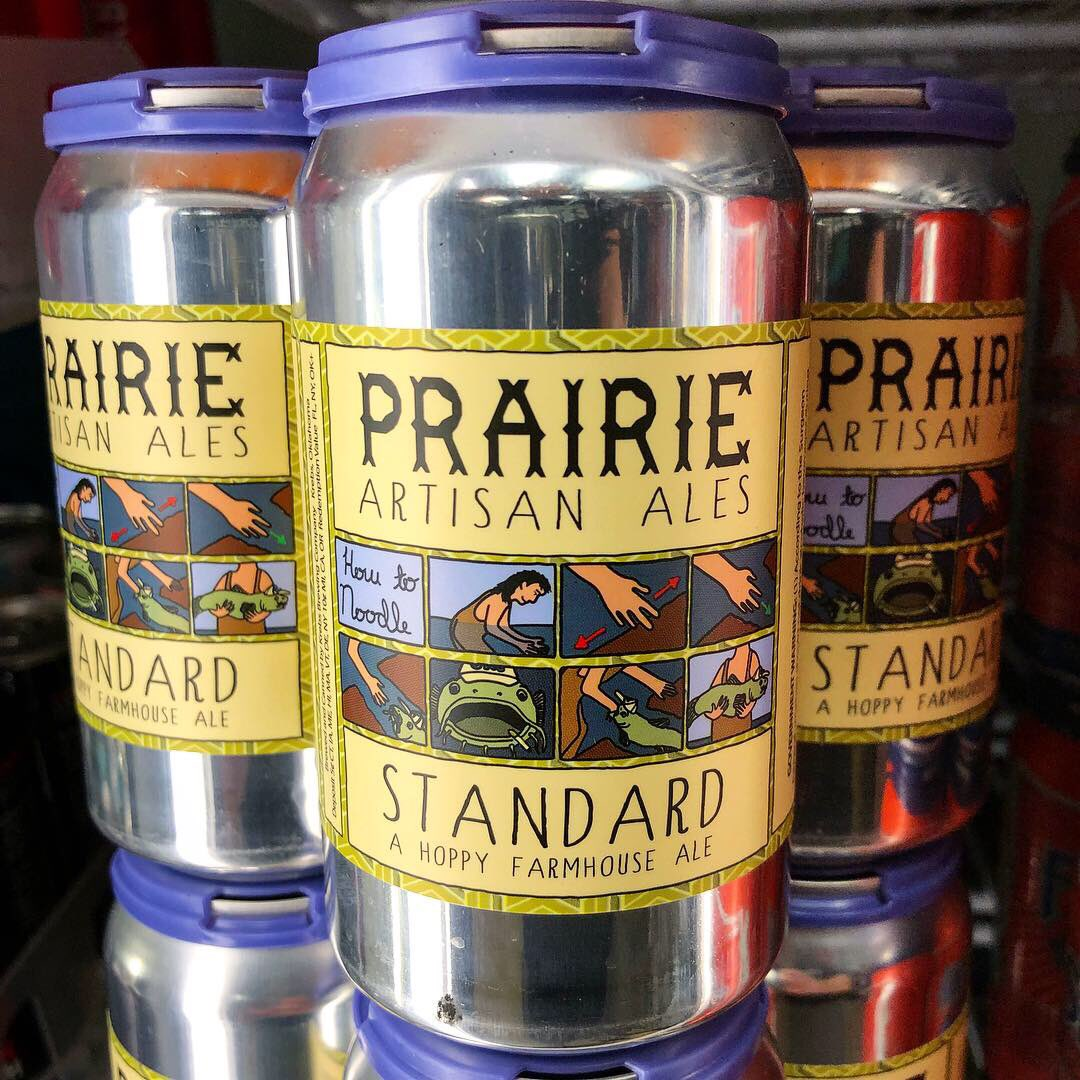 Gvl Beer Exchange On Twitter Big Prairieales Shipment Just Landed
