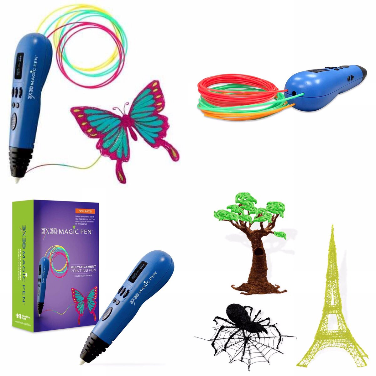 Looking to increase student critical thinking skills for 3D #STEAM design projects? Check out the latest #3D pen from #HamiltonBuhl ! Read our blog 😀🎧💻 Call toll free 866 926 1669 https://t.co/SF5LjUOjEy  #purchasing #procurement #STEMDirector #curriculumdirector https://t.co/6QWkZ2irmQ