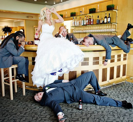 Funniest Wedding Photos - https://t.co/LQjpHWVr7P https://t.co/aRmnVo1wzz
