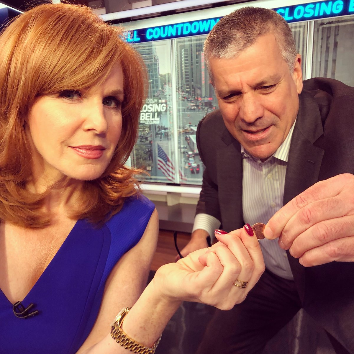 That Time When Gasparino And I Fought Over GEs Newly Announced Dividend