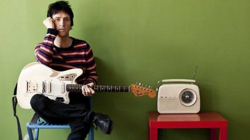 Happy birthday to Johnny Marr, born on 31st Oct 1963, guitarist, songwriter, The Smiths