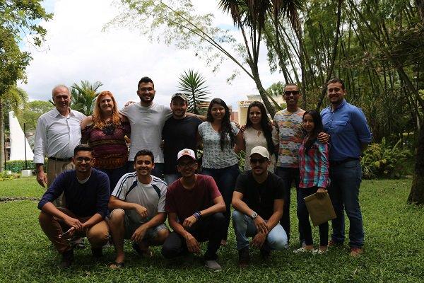 Misión brasilera llega a la Universidad de Ibagué a trabajar por el Tolima