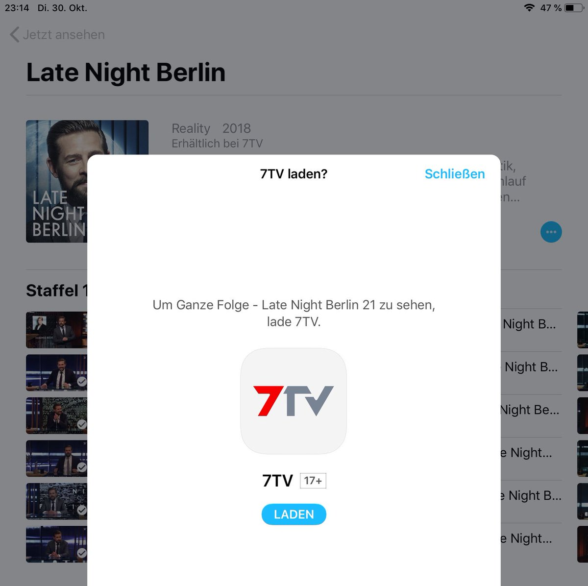 Drehcafe On Twitter At P7s1group At Latenightberlin At Prosieben Habt