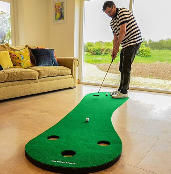 Forb Ten Foot Putting Mat for Indoor Putts https://t.co/idXABSPrc2 https://t.co/sW6aU9oWih