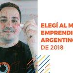 #EmprendedorDelAño Twitter Photo