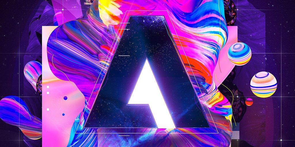 Adobe Creative Cloud on Twitter: