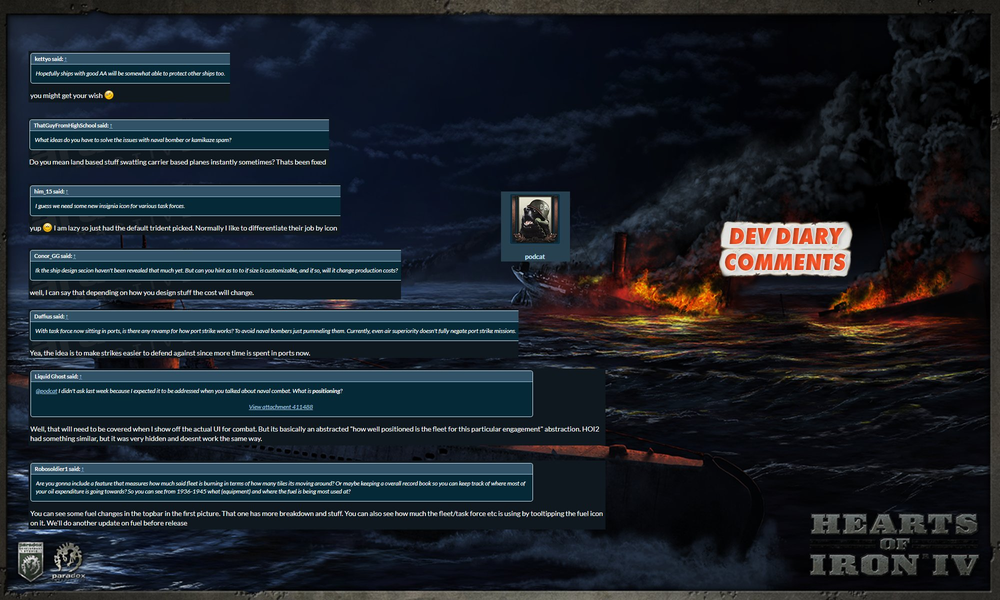 Hearts of Iron 4 - The Ultimate WWII Strategy Game | Page 88 | hurr