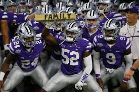 #blessed to receive an offer from Kansas state University ????#emaw19