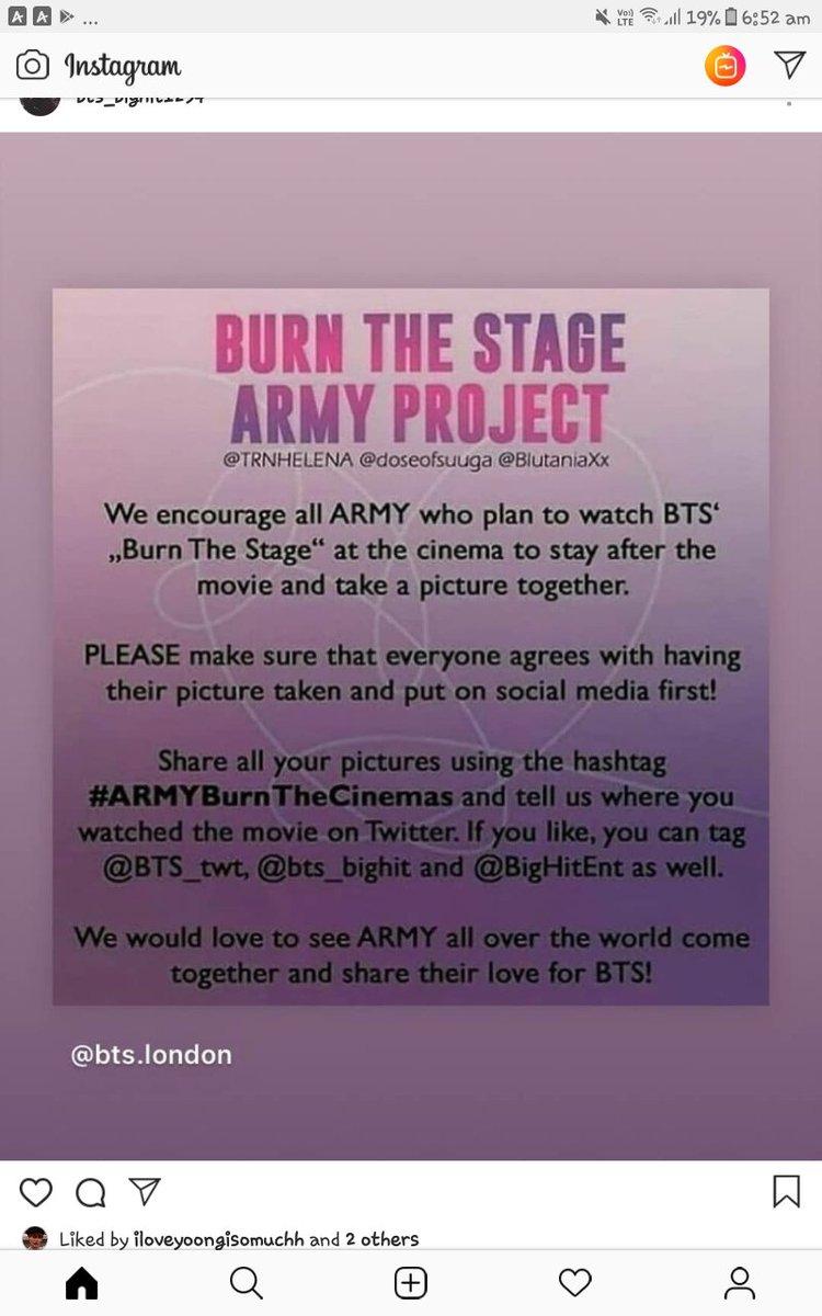 bts twitter army