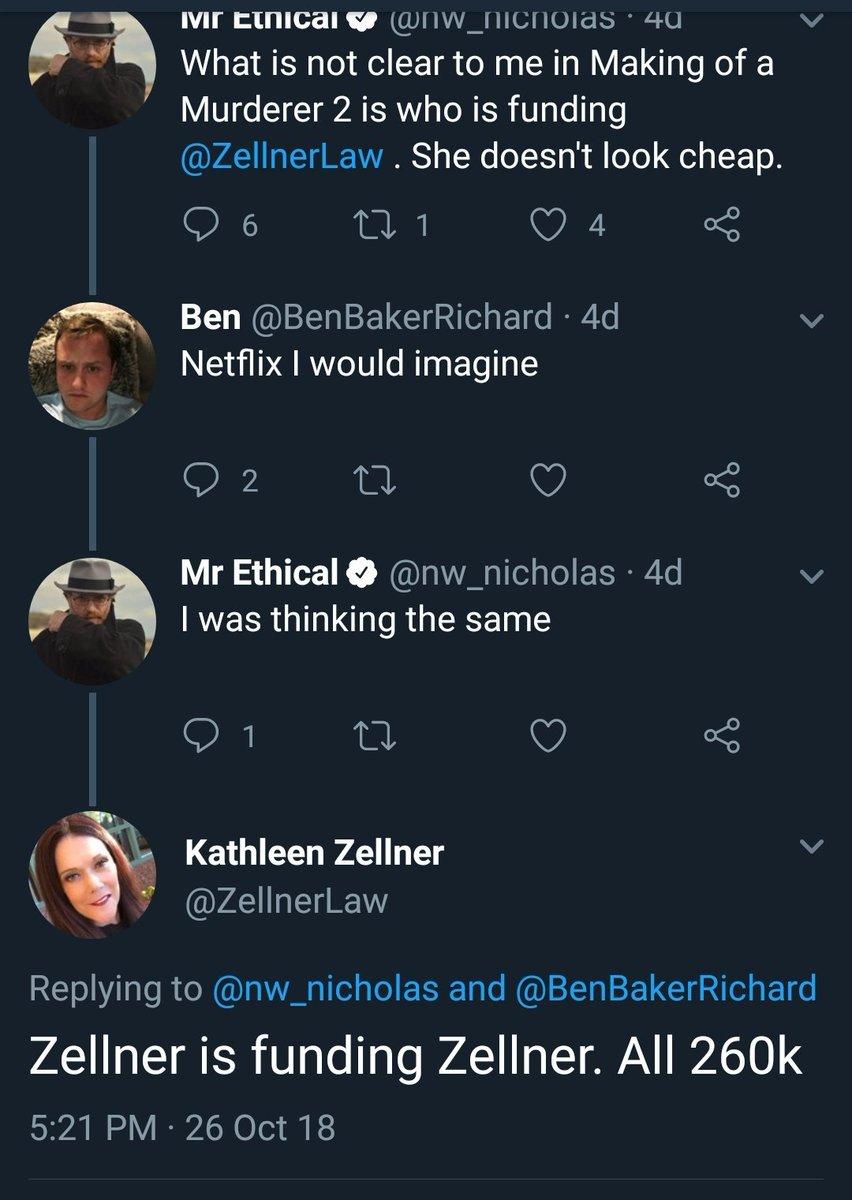 Kathleen Zellner On Twitter Trust Me I Will Outlast Them I