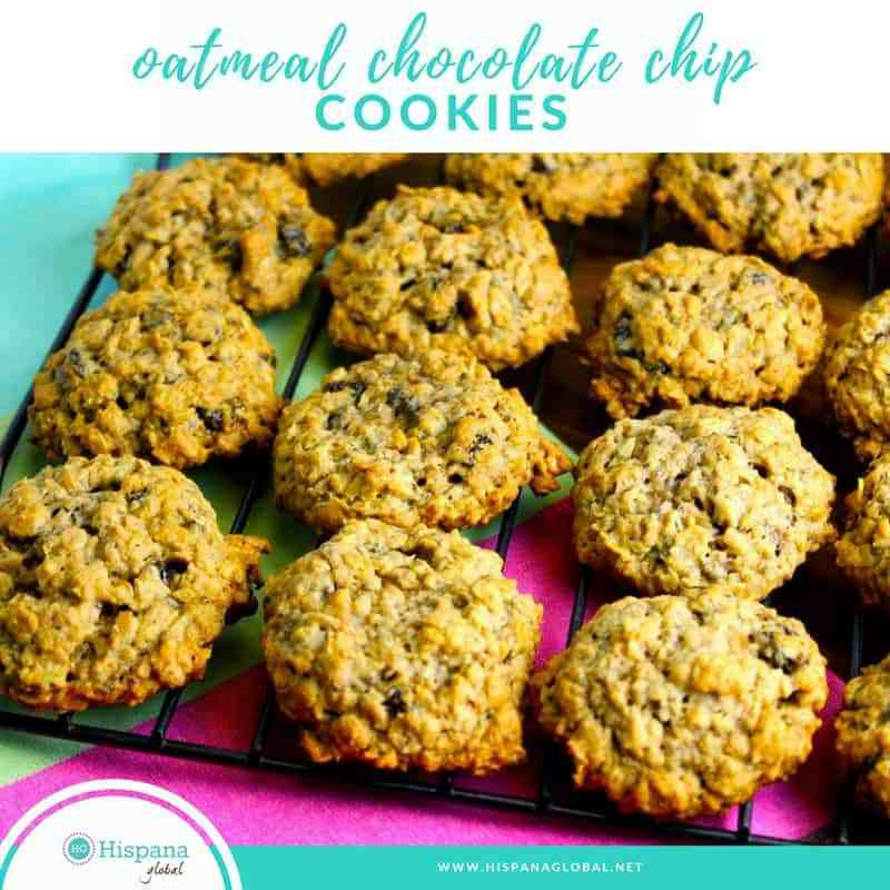 The Ultimate Oatmeal Chocolate Chip Cookie Recipe https://t.co/xgrtCqdhJp #Food #Cookies #Oatmeal https://t.co/CG0MFt9cik