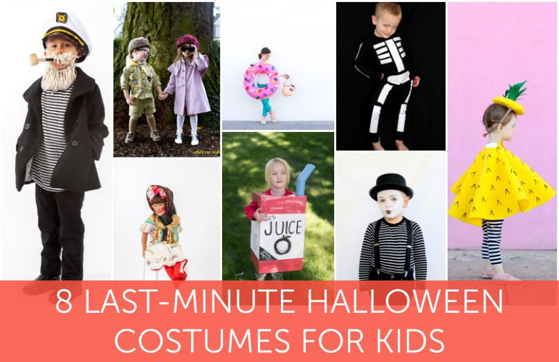 "Eden Garden on Twitter: ""Last minute Halloween costumes! 👻 🎃 #Halloween #October #Party #Treats #TrickOrTreat #Love #Kids #Children #Fun #Creative #Fall ..."