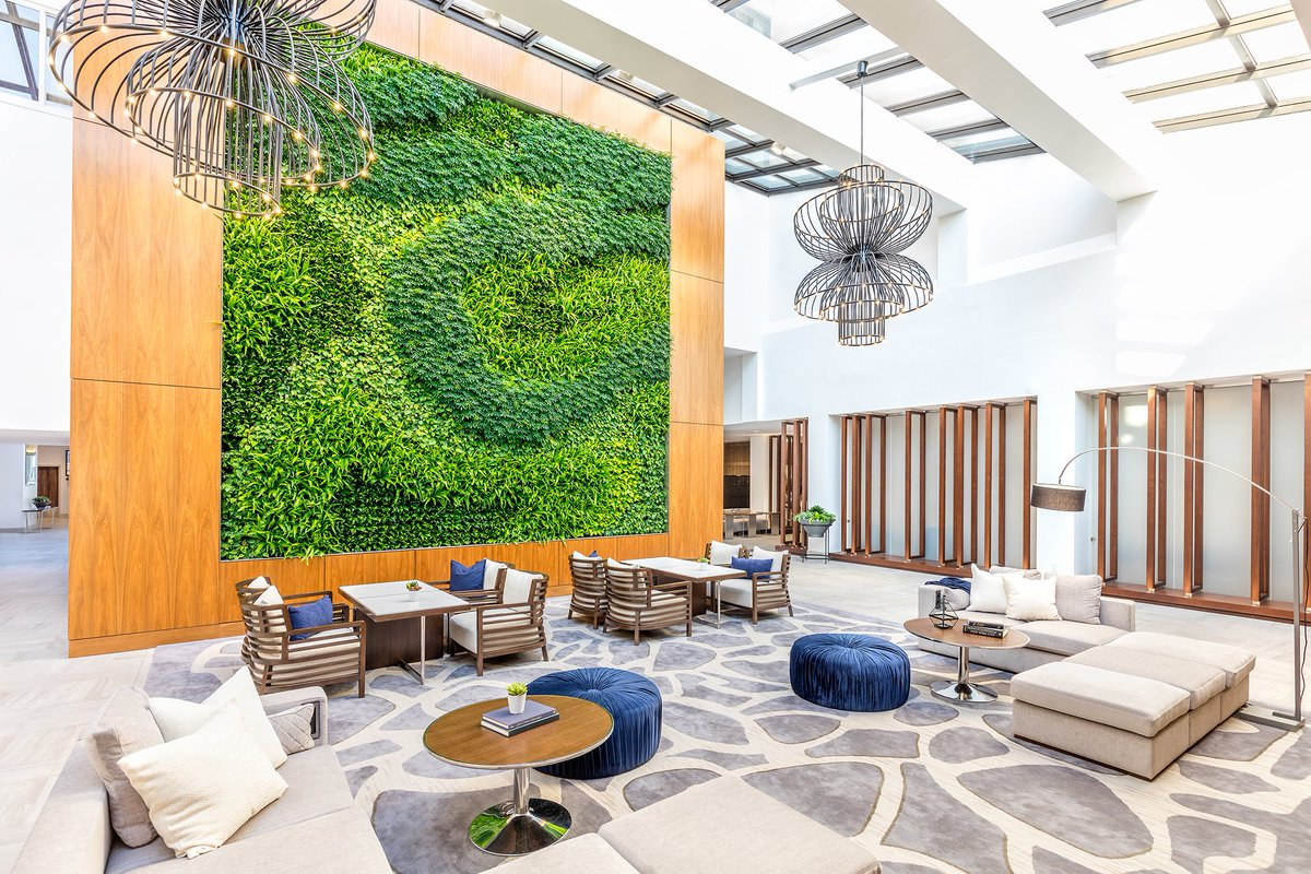 Interior Design On Twitter Dive Into 2018 Biggest And Best Firms In Hospitality Https T Co 09nwnkt681 Idgiants