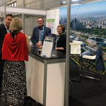 Learn more about the exciting things going on in Victoria across pharmaceutical & allied industry research & manufacturing!  Ask us at @AusBiotech #Ausbio18 in Brisbane today: @MMIC_Melb & @BioCurate at the #Melbourne stand (5&6) with @biomelb & @DEDJTR. #Biotech #Pharma #Medtech