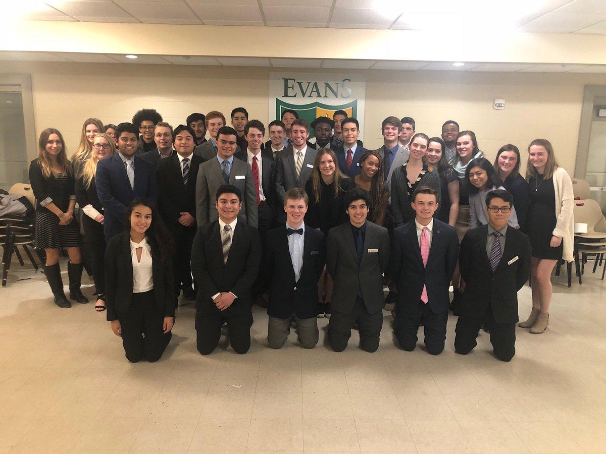 🚍 Evans Scholars Fall Formal Visit Tour 2018 🚍 Illinois.