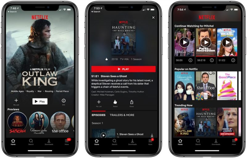 Netflix Testing Cheaper Mobile-Only Subscription Model in Select Countries https://t.co/yenANk4xCa by @mbrsrd