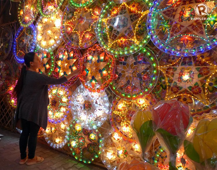 Christmas Lights In Pampanga.Rappler On Twitter Still Looking For That Perfect Decor