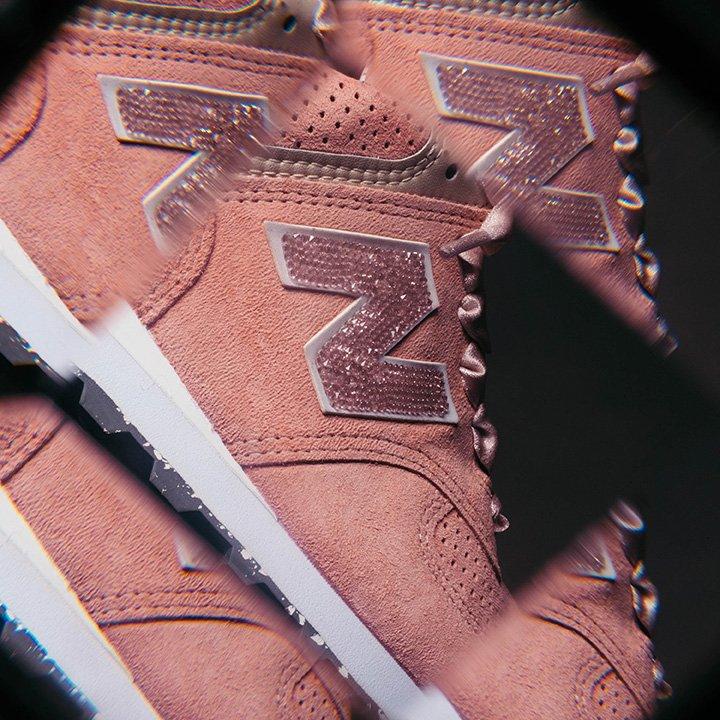 best sneakers d6db1 43297 Swarovski on Twitter: