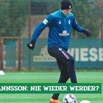 Image for the Tweet beginning: Das ist bitter! Aron #Johannsson