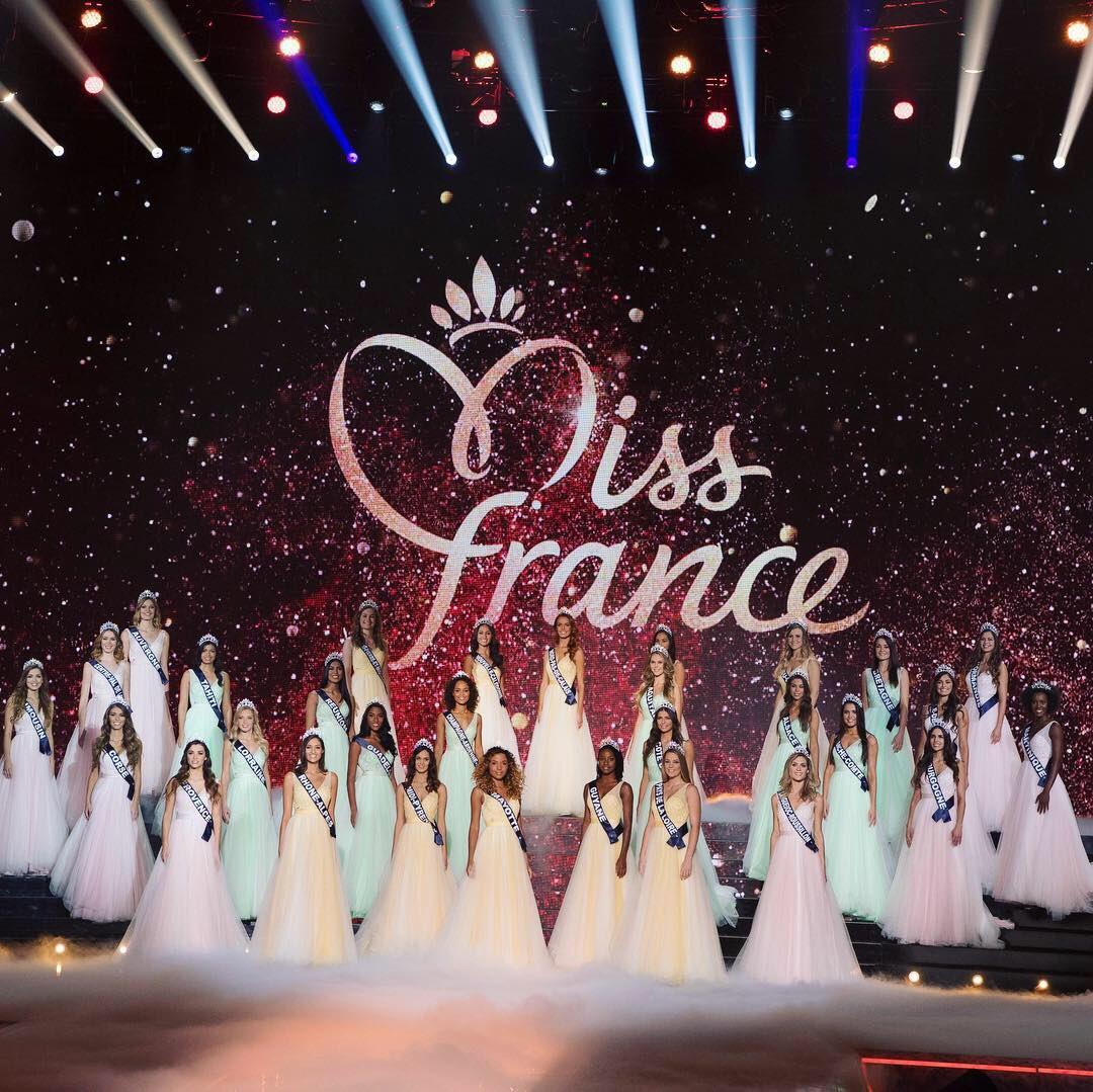 C'EST OFFICIEL : L'élection de Miss France 2019 sera présidée par @linerenaud ! Rendez-vous lundi prochain pour découvrir les autres membres du jury  lors de la conférence de presse @TF1 👑 #MissFrance2019