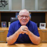 Jim Rutherford Twitter Photo