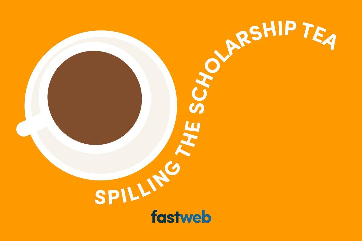 Fastweb Scholarships's tweet -