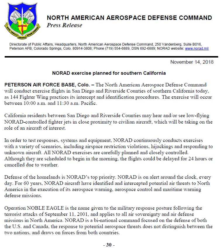 U S  Northern Command on Twitter: