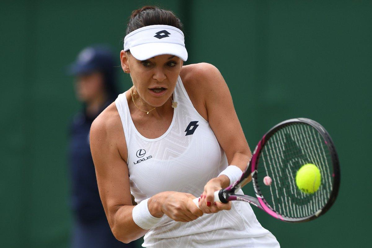 BREAKING: Former world No 2 Agnieszka Radwanska has announced her retirement from professional tennis. #SSN <br>http://pic.twitter.com/o5FI4gT5T3