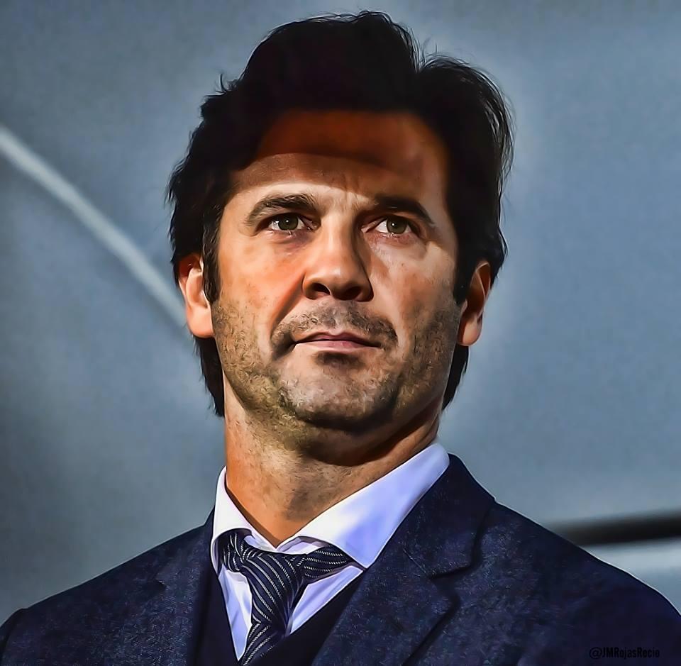 ¿Qué os parece Santiago Solari como entrenador del Real Madrid hasta 2021?   #UCL @Nissan_ESP