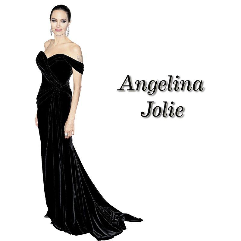 2d1d4c55a6fbd BRAD PiTT & ANGELINA JOLIE PiTT: Family, Charity & Career PART V ...