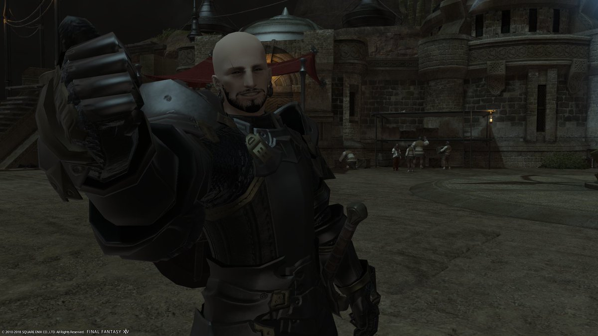 """Ffxiv Alt Leveling fahros on twitter: """"road to 60 buff is pretty nuts! we went"""