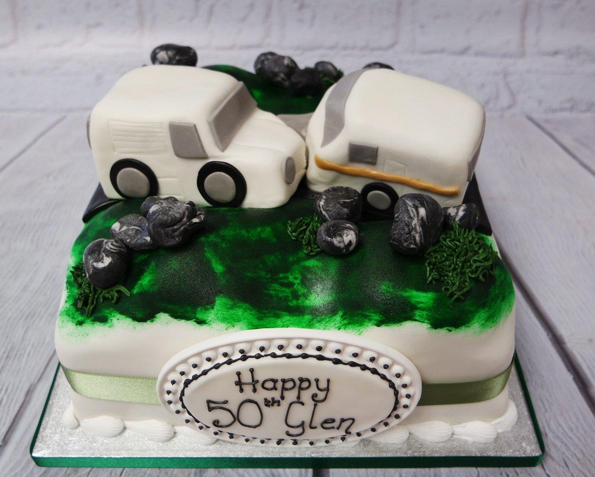 Surprising Crafty Cakes On Twitter It Was A Running Joke Apparently Funny Birthday Cards Online Inifodamsfinfo