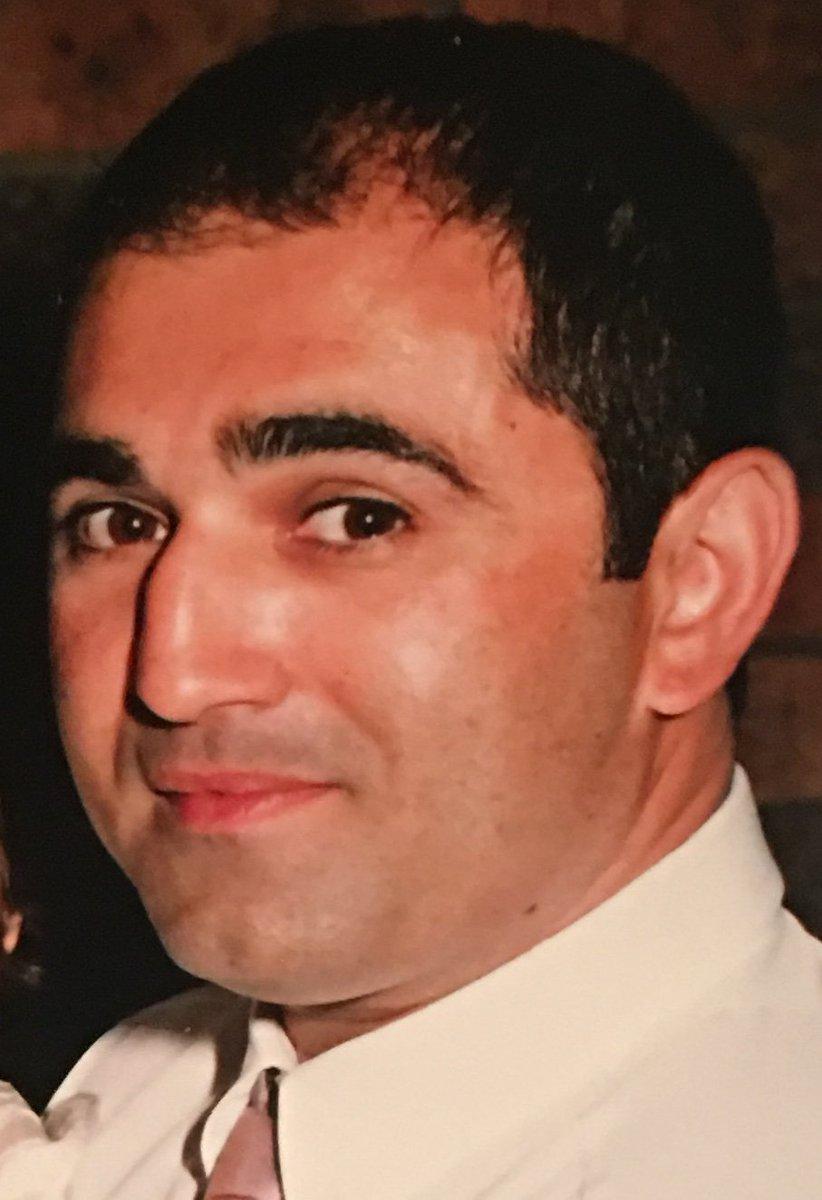 $1M reward for the 2006 murder of Sebastiano 'Sam' Formica  https://t.co/WnFuYoBLyI