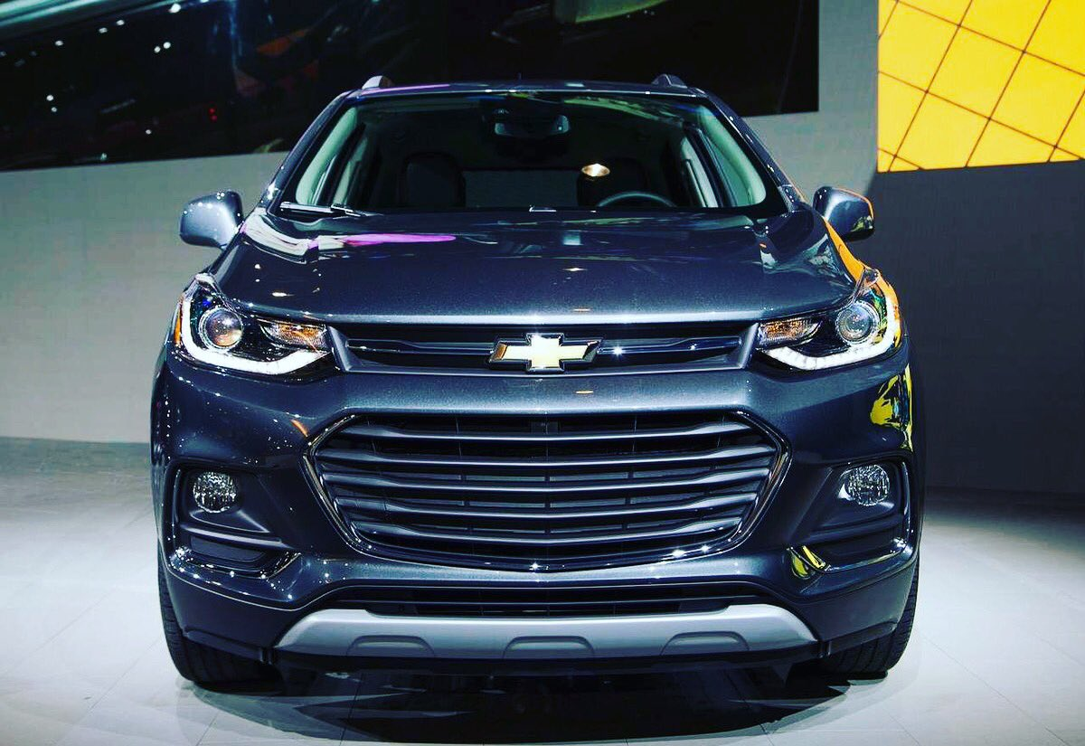 2018chevytrax Hashtag On Twitter