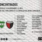 Unión de Sunchales Twitter Photo