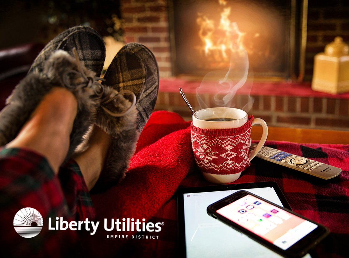 Liberty Utilities - Central Region on Twitter: