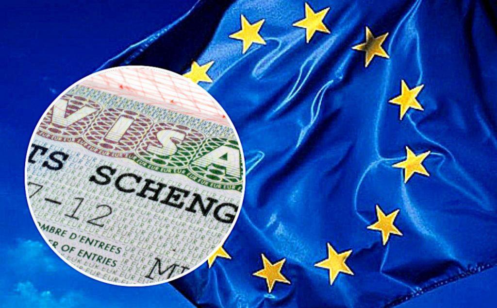 получение шенгенской визы для ребенка
