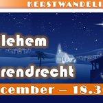 @BarendrechtnuNL - Artikel: 21 dec: Kerstwandeling 'Bethlehem in Barendrecht' in de Muziekwijk - https://t.co/wOaoljr5gS #Kerstwandeling #Barendrecht https://t.co/Slh8dtDYXC